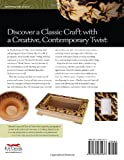 Woodburning with Style Pyrography Lessons and Projects with a Modern Flair Book