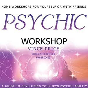 Psychic Workshop | [Vince Price]