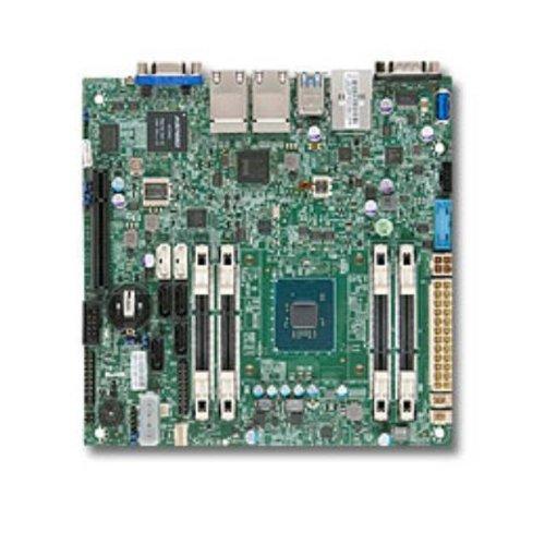 Supermicro Motherboard A1SAi-2750F (bulk pack)
