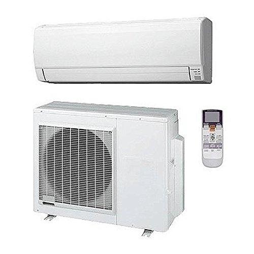 12,000 Btu 29.3 Seer Fujitsu Single Zone Ductless Mini Split Heat Pump System (Air Conditioner Fujitsu compare prices)