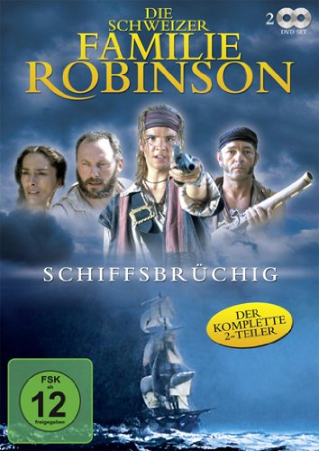 die-schweizer-familie-robinson-schiffbruchig-alemania-dvd
