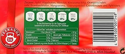 Teekanne Mango de Kiwi - Teebeutel - 20 x 3g von Teekanne bei Gewürze Shop