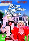 The Best Little Whorehouse In Texas [DVD] [1982] - Colin Higgins
