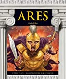 img - for Ares: God of War (Greek Mythology (Child's World)) book / textbook / text book