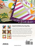 Read Sister Sampler Quilts: 3 Modern Sampler Quilts with Paired Sister Blocks on-line
