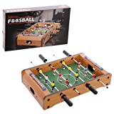 Table Top Soccer Football Game