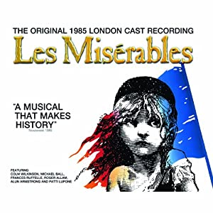 The Original 1985 London Cast Recording