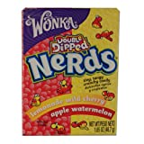 Wonka Double Dipped Nerds - Each