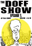 The Doff Show - comic book, episode1....