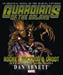 Rocket Raccoon & Groot: Steal the Gal...