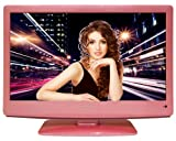 iSymphony LC24IF56PN 24-inch 1080p LCD TV - Pink