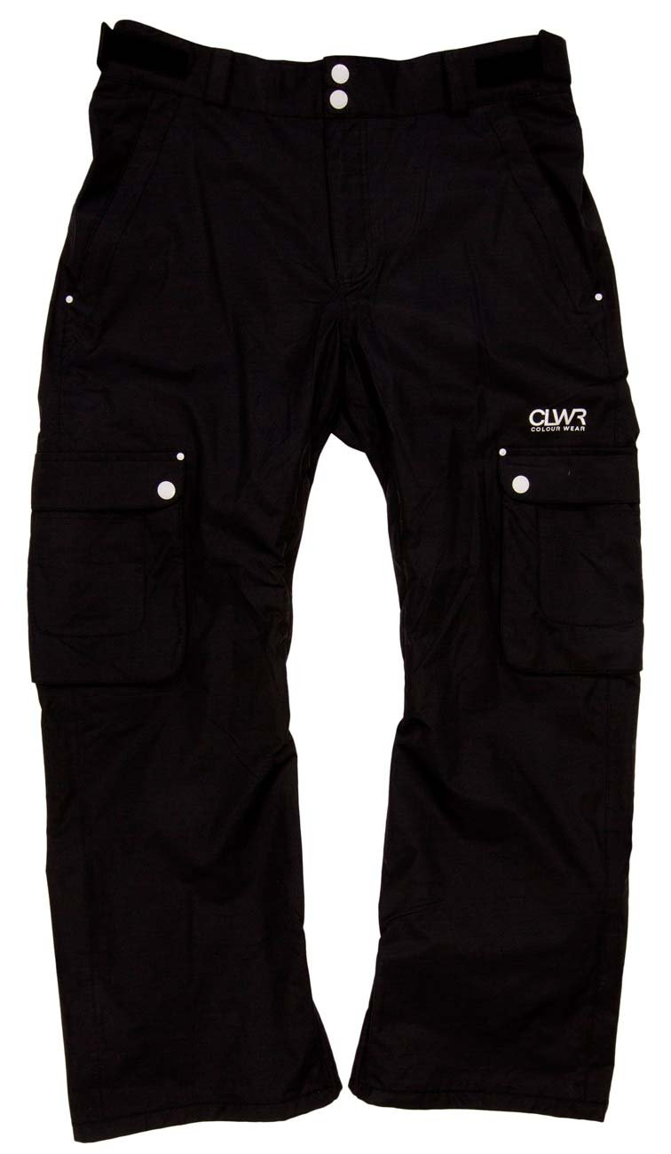 Colour Wear CLWR Cargo Pant 2014 jetzt bestellen