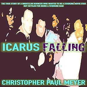 Icarus Falling Audiobook