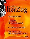 echange, troc Werner Herzog - Vol.2 - Fitzcarraldo / La Ballade de Bruno / Les Nains aussi ont commencé petits / L'Enigme de Kaspar Hauser /