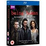 Being Human - Series 1 & 2 Box Set [Blu-ray] [Region Free]by Russell Tovey