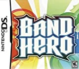echange, troc Guitar Hero DS Band