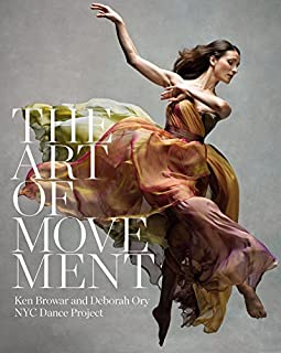 Book Cover: The Art of Movement