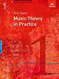 Cover of Music Theory in Practice by Eric Taylor 1860969429