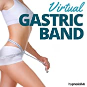 Virtual Gastric Band - Hypnosis | [Hypnosis Live]