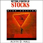 Getting Started in Stocks | Alvin D. Hall