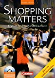 Shopping Matters - Second Edition: Shopping Matters (inkl. CD-ROM)