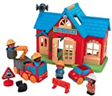 Early Learning Centre - HappyLand Fire Station
