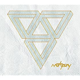 Motopony (Bonus Track Version)