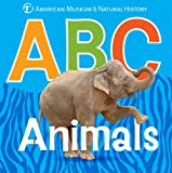 American Museum of Natural History ABC Animals (American Museum of Natural His)