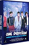 One Direction: All The Way To The Top (+ Postales) [DVD]