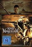 echange, troc King Naresuan - Der Herrscher von Siam - Metal-Pack [Import allemand]