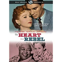 Billy Graham Presents: Heart is a Rebel, The