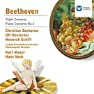 Beethoven:Triple Concerto/Piano Concerto no.3