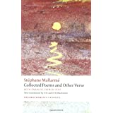 Collected Poems and Other Verse (Oxford World's Classics)by St�phane Mallarm�