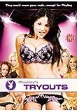 Playboy - Tryouts Vol.1 [DVD]