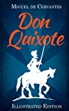 img - for Don Quixote: (Illustrated) book / textbook / text book