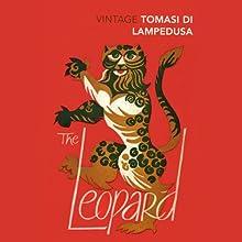 The Leopard Audiobook by Giuseppe di Lampedusa Narrated by Edoardo Ballerini