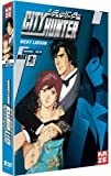 echange, troc City Hunter - Nicky Larson - Coffret DVD 2/4