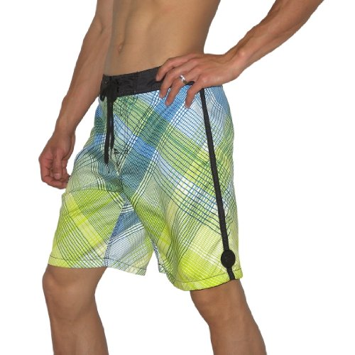 Mens Billabong GRIDLOCK Skate & Surf Boardshorts Board Shorts