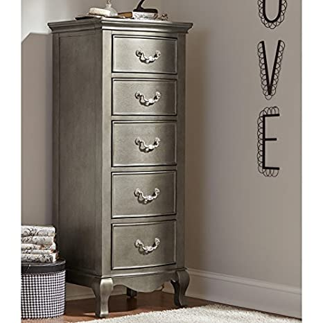 NE Kids Kensington 5 Drawer Tall Chest - 20520