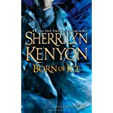 "Born of Ice (League Novel)von ""Sherrilyn Kenyon"""