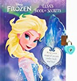Disney Frozen: Elsa's Book of Secrets (Disney Book of Secrets)