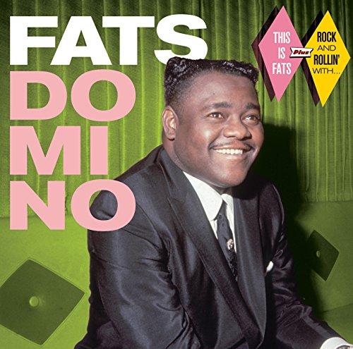 Buy Fats Domino Now!
