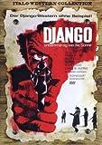 Sentenza di morte - django dvd Italian Import