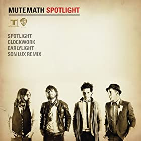 Spotlight EP (Commercial Digital)