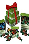 Bequet Caramels Tower of Gift Boxes G…