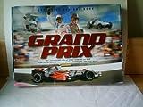 GRAND PRIX DVD AND BOOK