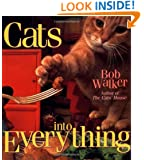 Cats Into Everything