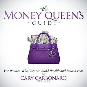 The Money Queen's Guide Audiobook