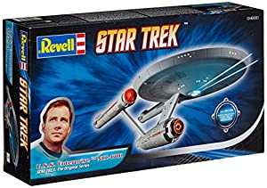 Revell Star Trek USS Enterprise NCC 1701
