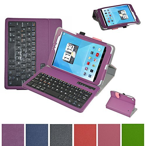 Best Price Mama Mouth Bluetooth Keyboard case--Coustom Design Slim Stand PU Leather Case Cover With ...